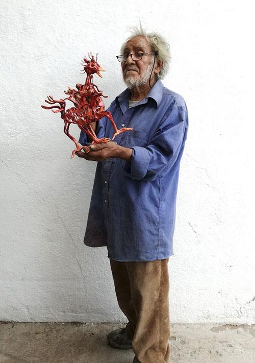 Saulo Moreno Hernandez