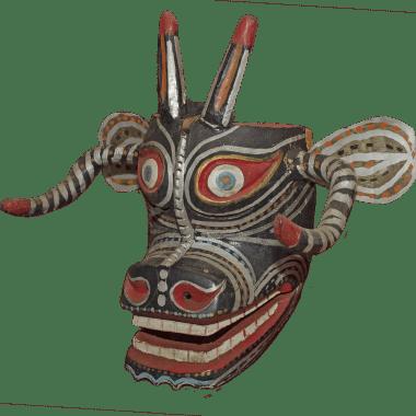 Devil - Pastorelas - Michoacán